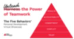 Social_Image_The Five Behaviors Virtual