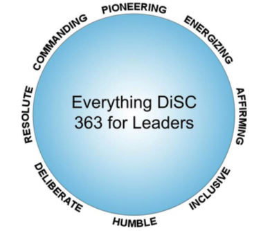 363 for leaders model