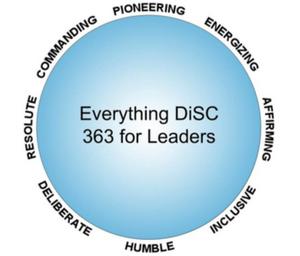 363 for leaders model
