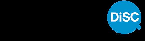My Everything DiSC logo