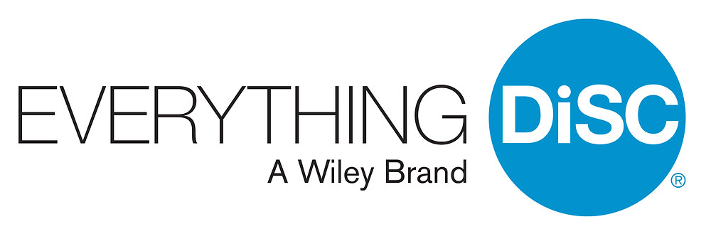 Everything DiSC A Wiley Brand Logo