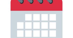 Everything DiSC & The Five Behaviors Training Calendar