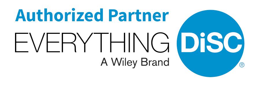 Everything DiSC® Authorised Partner Logo