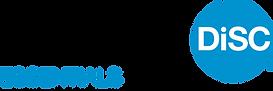 Everything DiSC Essentials Logo