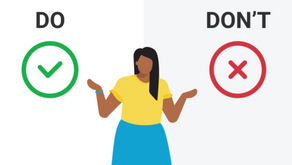 The Dos & Don'ts of DiSC