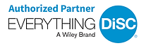 Everything DiSC Authorised Partner