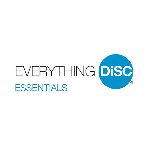 Everything DiSC Essentials Logo