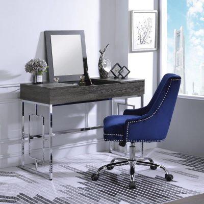 Saffron Vanity Desk