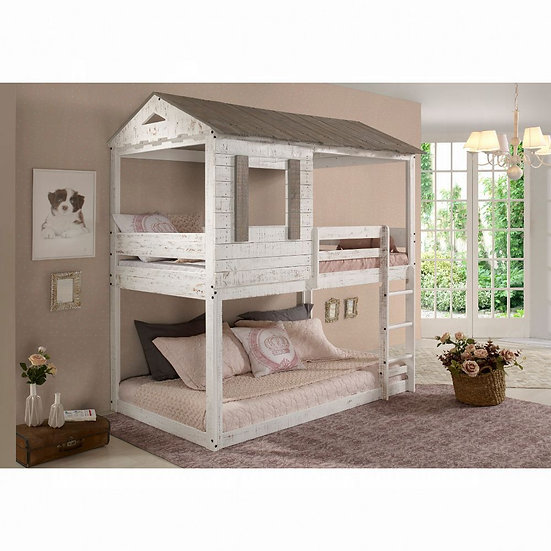 ACME Darlene Twin/Twin Bunk Bed