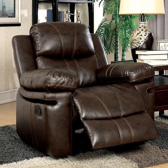 Furniture of America Listowel Recliner