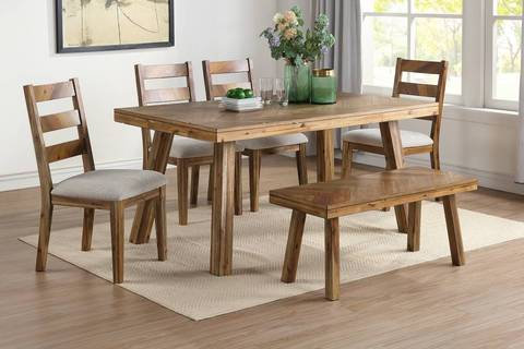 Signe Dining Table Set