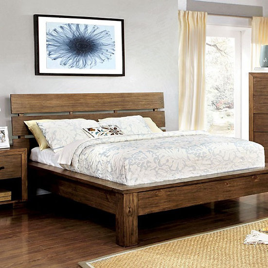 Roraima Queen Bed
