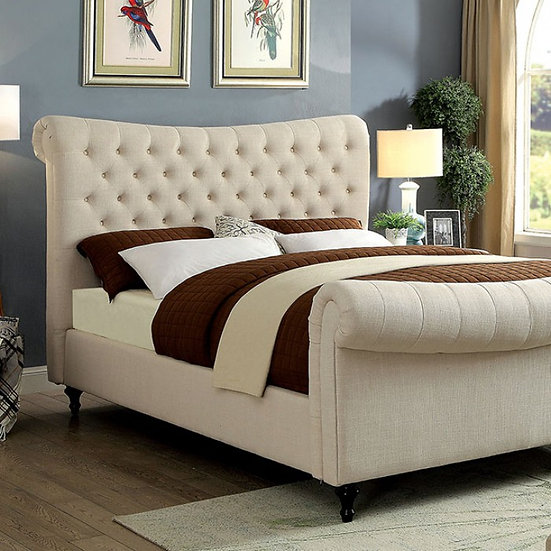 Galene Twin Bed