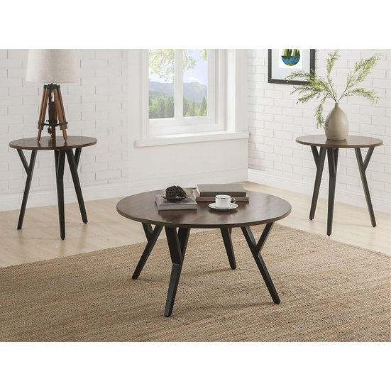 Eli 3Pc. Coffee table Set