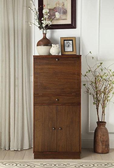 Walnut Wine cabinet