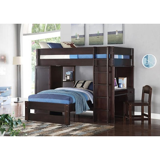 Acme Furniture Lars Loft Bed