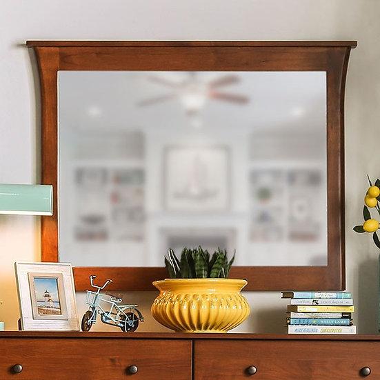 Furniture of America Keizer Mirror
