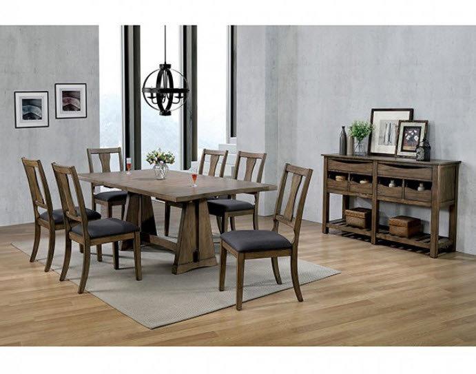 Benllech Dining Table