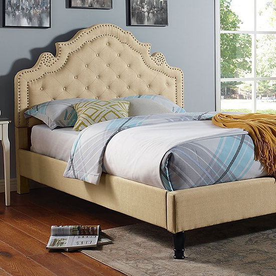 Aubree  Queen Bed