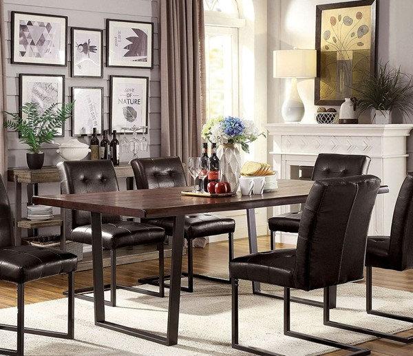 Pisek Dining Table Set