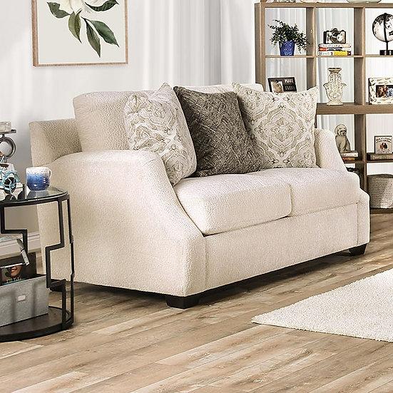 Furniture of America Laila Loveseat