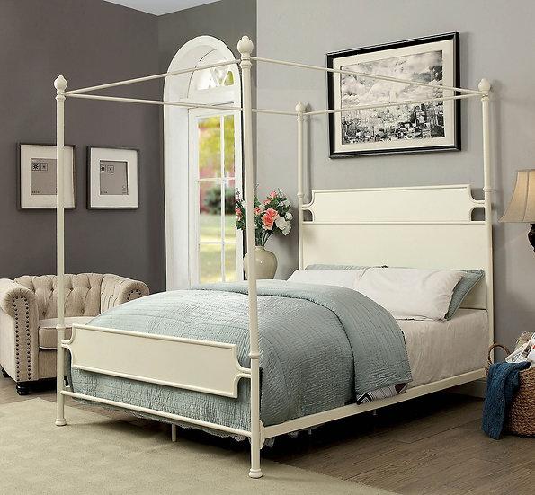Beatrix Cal King Bed