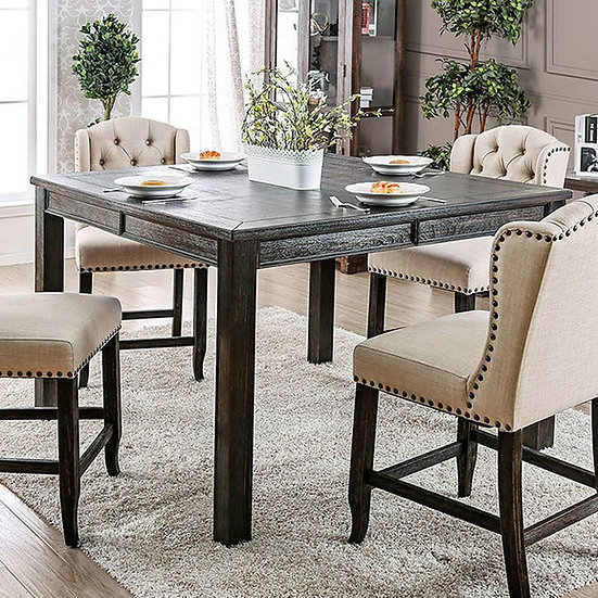 Sania III 5PC Counter Ht. Table