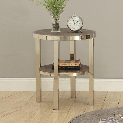 Elwyn End Table 2PK