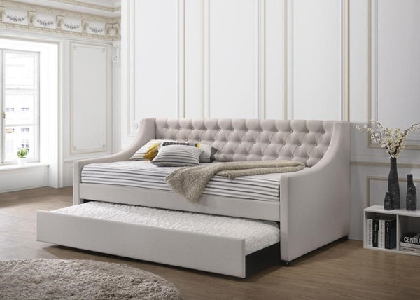Lianna Daybed with Trundle