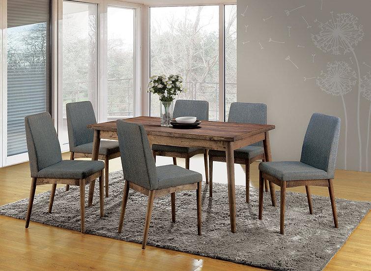 Furniture of America Eindride 7PC