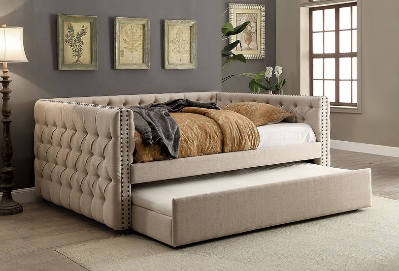 Suzanne Twin Daybed trundle (sold seperately)