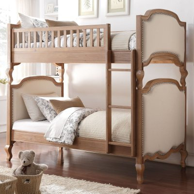Charlton Twin over Twin Bunk Bed