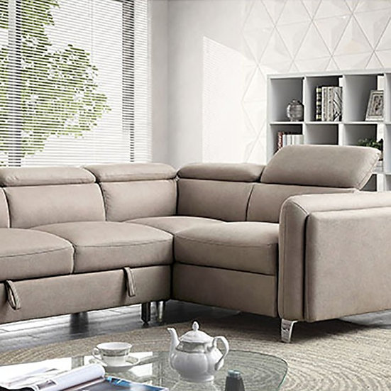 Verity Sectional