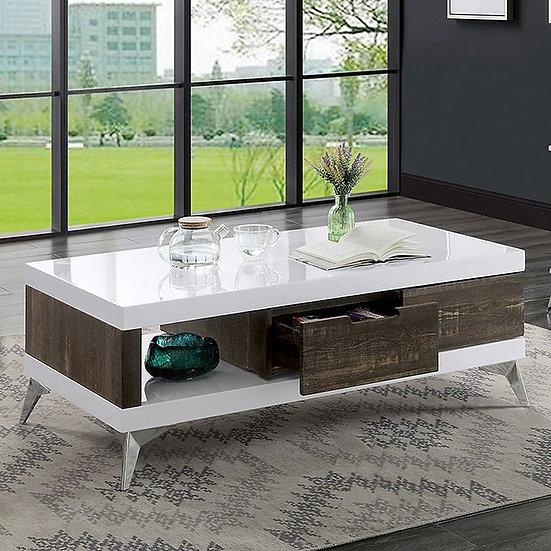 Furniture of America Corinne Coffee Table