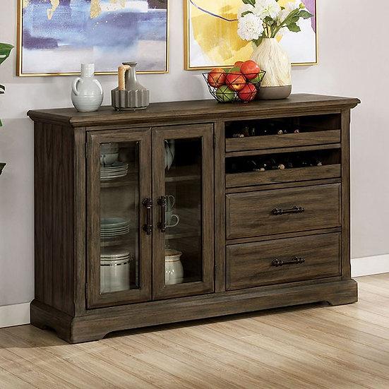 Furniture of America Rigby Server
