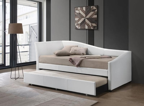 Jedda Daybed with Trundle