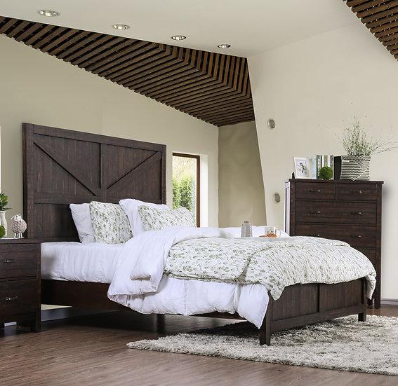 Brenna Bed