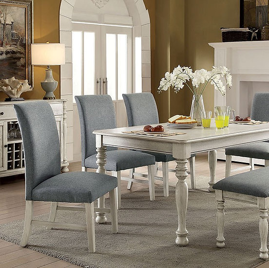Siobhan II Dining Table Set