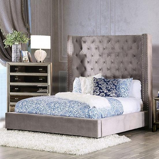 Mirabelle E King Bed