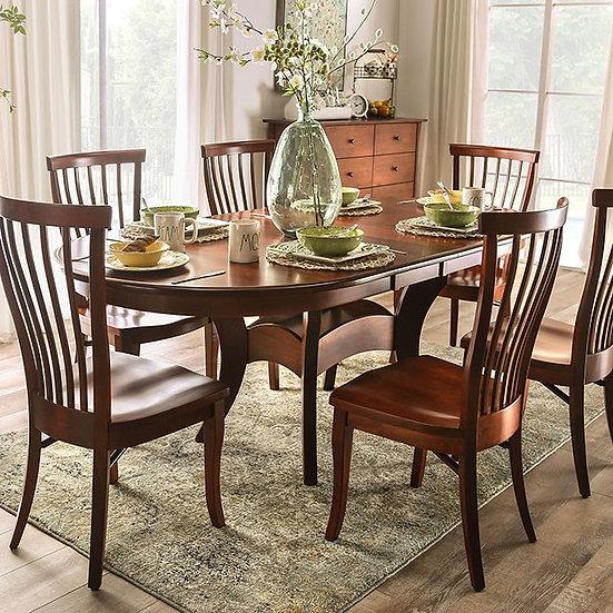 GRESHAM Dining table set