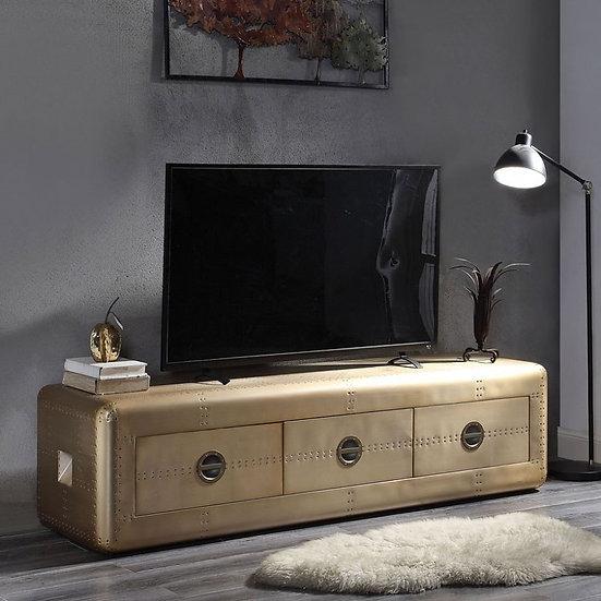 Jennavieve Trunk Design TV Stand