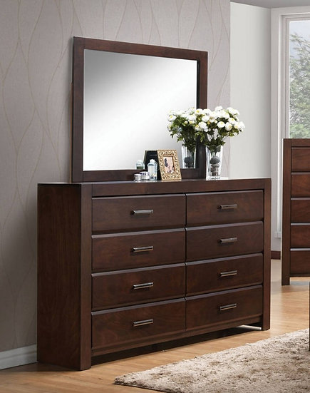 Oberreit 8 Drawer Dresser