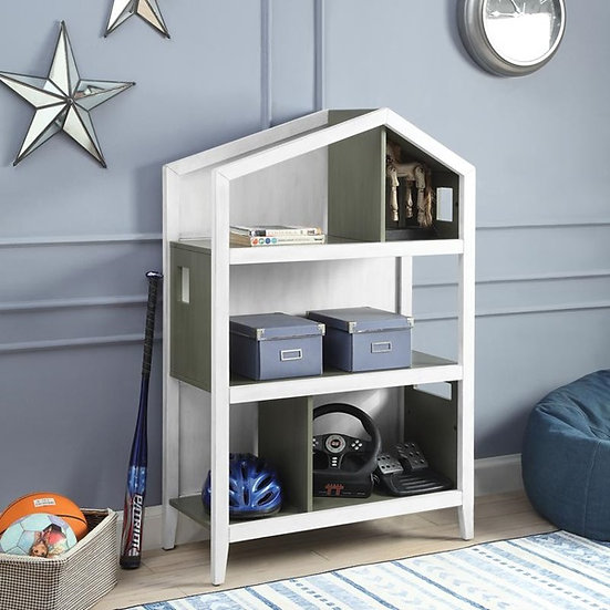 Cottage bookcase