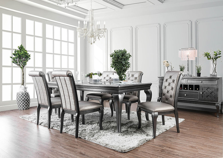 Amina Dining Table & Chairs