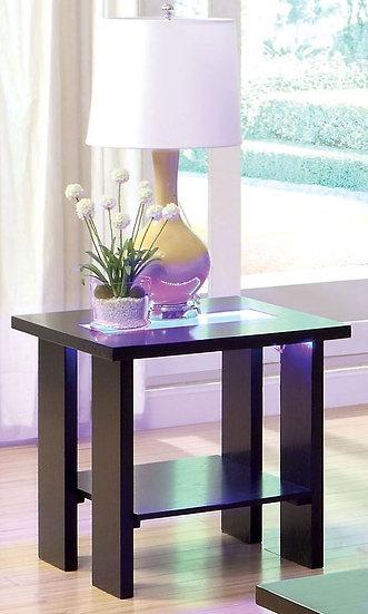 Luminar II End Table