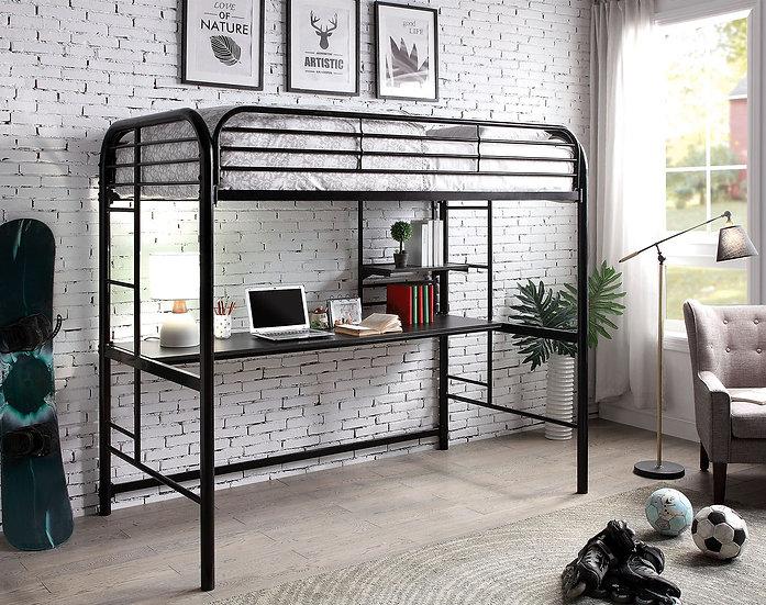Opal III Twin Loft Bed