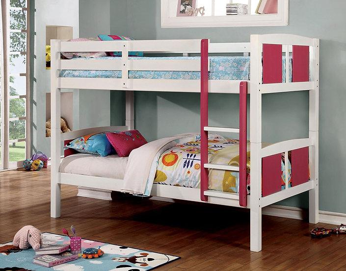 Corral Bunk Bed