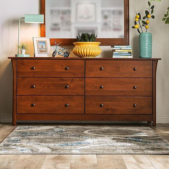 Furniture of America Keizer Dresser