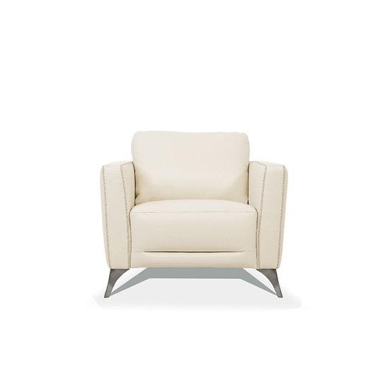 Malaga Leather Chair