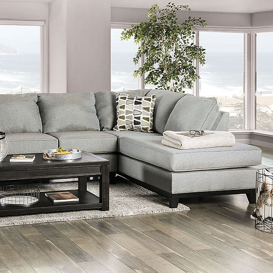 Furniture of America Bridie Sectional